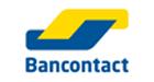 Betaal met Bancontact