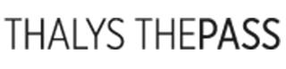 logo Thalys ThePass