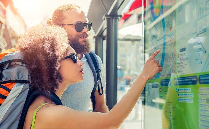 Tipps für billige Zugreisen