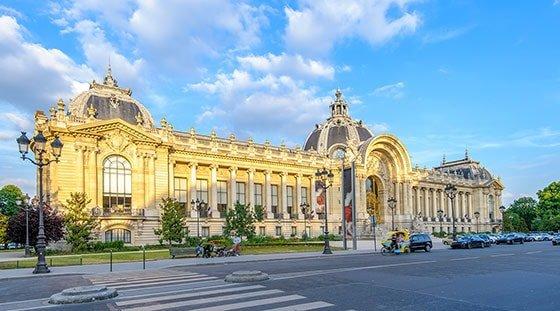 The Petit Palais