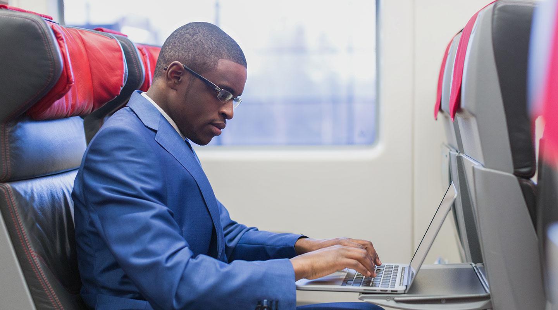 Acht Tipps für das Gelingen Ihrer nächsten Geschäftsreise