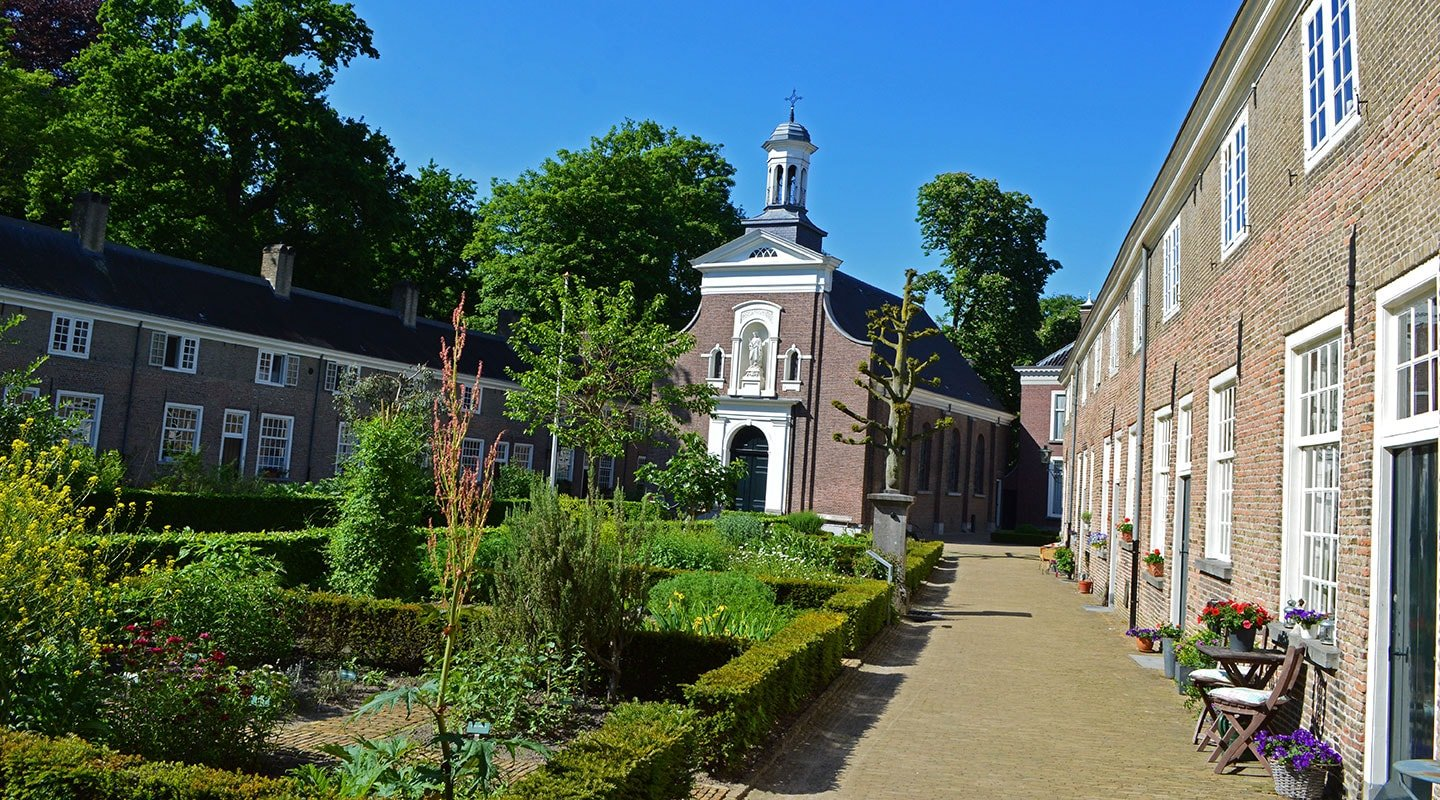 Breda Beguinage