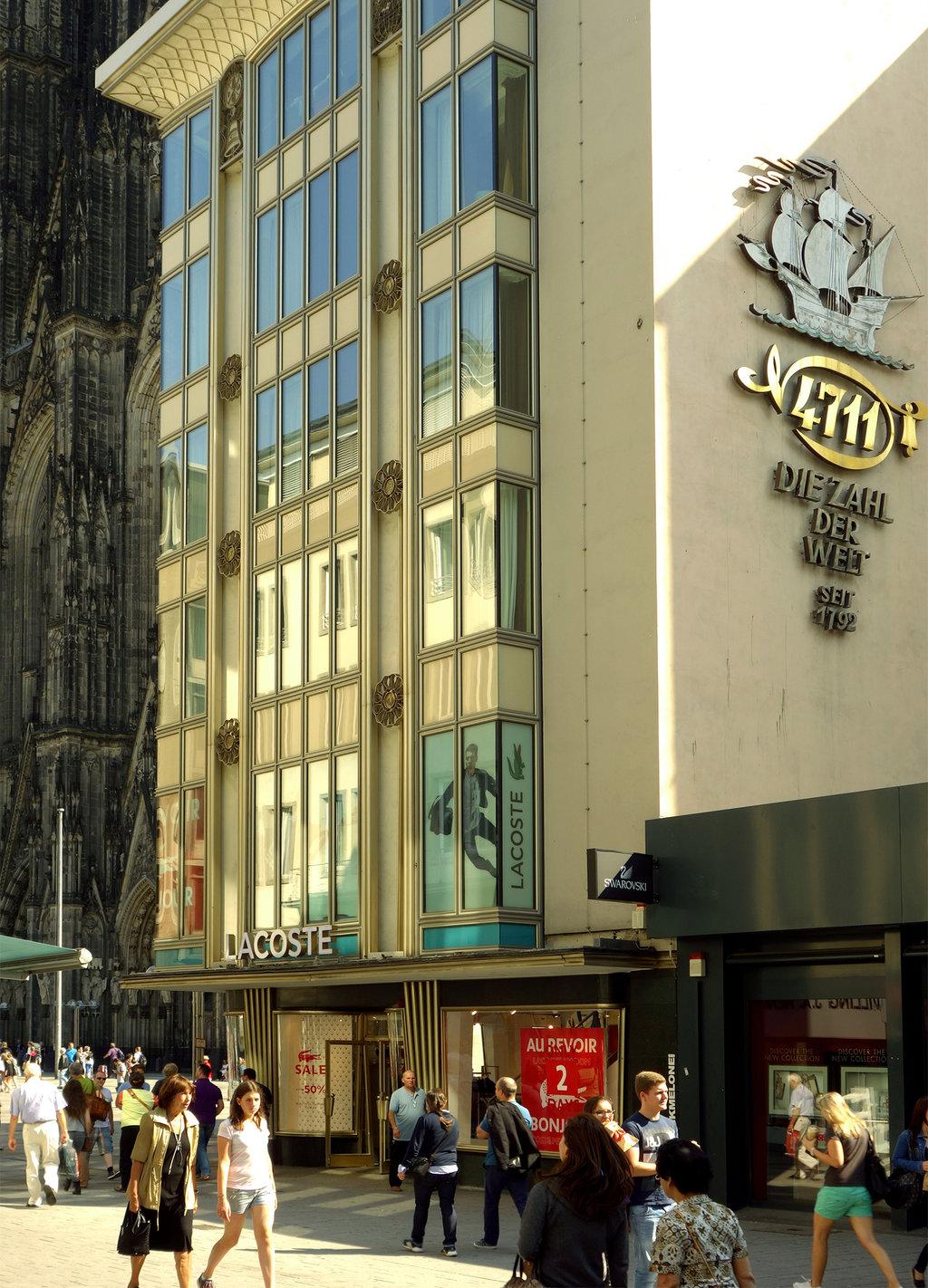 Une Journu00e9e U00e0 Cologne Les Meilleurs Endroits Pour Manger Et Faire Du Shopping