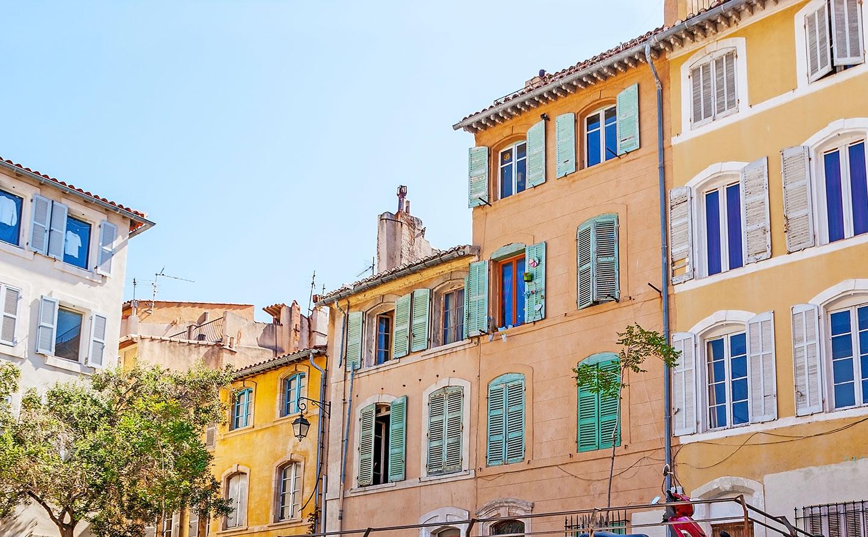 Marseille - Le Panier
