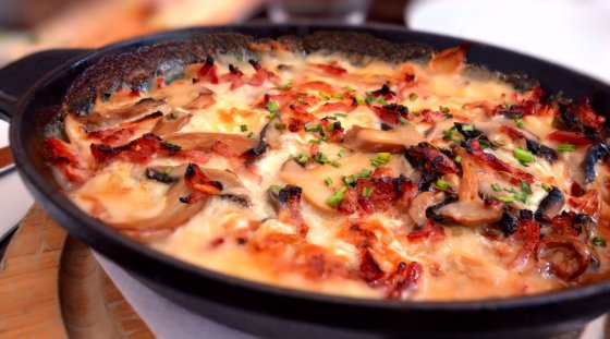 Alsatian culinary specialities