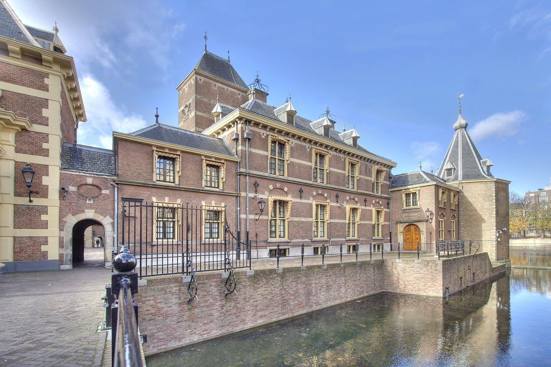 Der Binnenhof