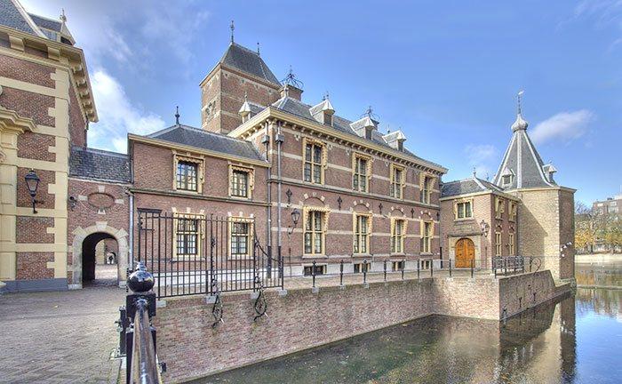 Le Binnenhof