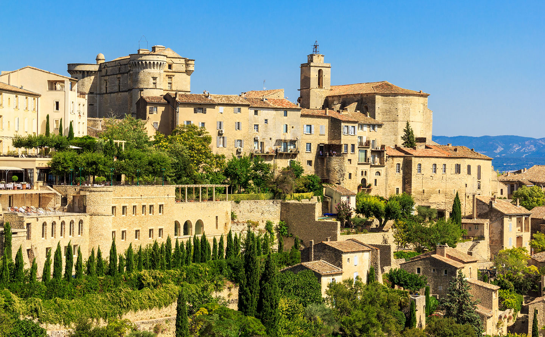 Gordes - Provence - Luberon