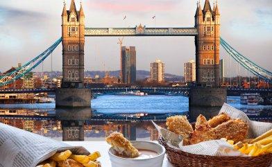 Cuisine britannique
