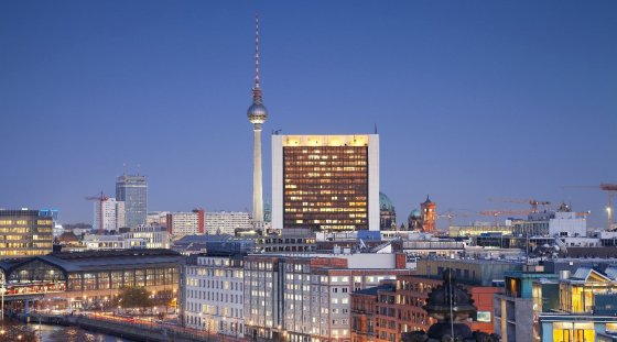 Berlijnse nachtleven
