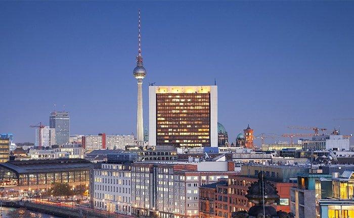 Clubbing à Berlin