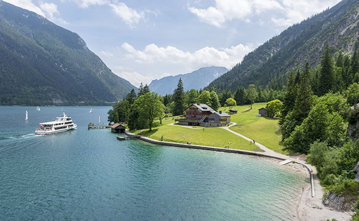 Lake Achensee