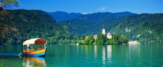 Discover the most beautiful lakes in Eastern Europe