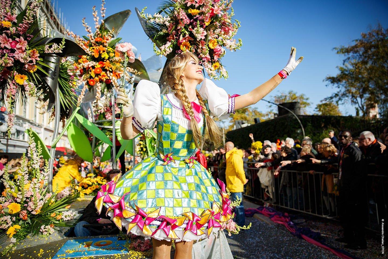 Carnaval van Nice