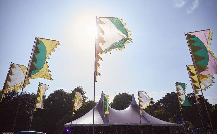 De beste muziekfestivals van Europa