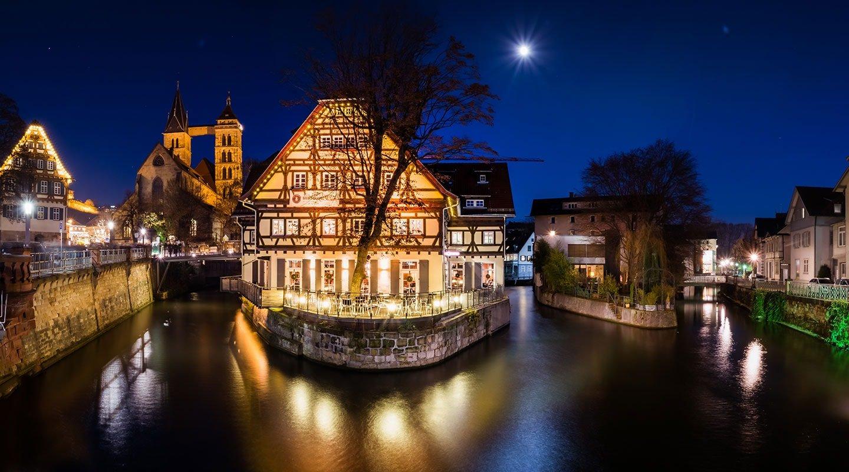 'Stille Nacht' in Duitsland