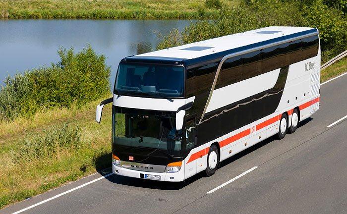 IC Bus