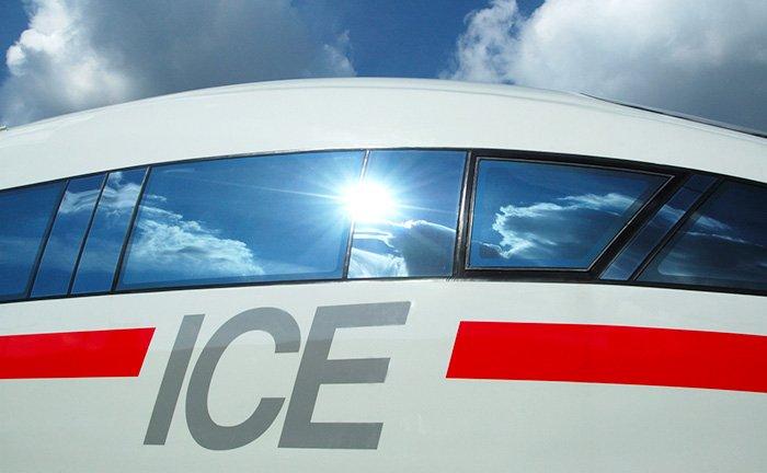 ICE Platzreservierung