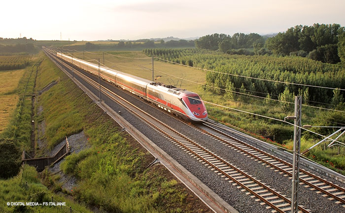 Trenitalia