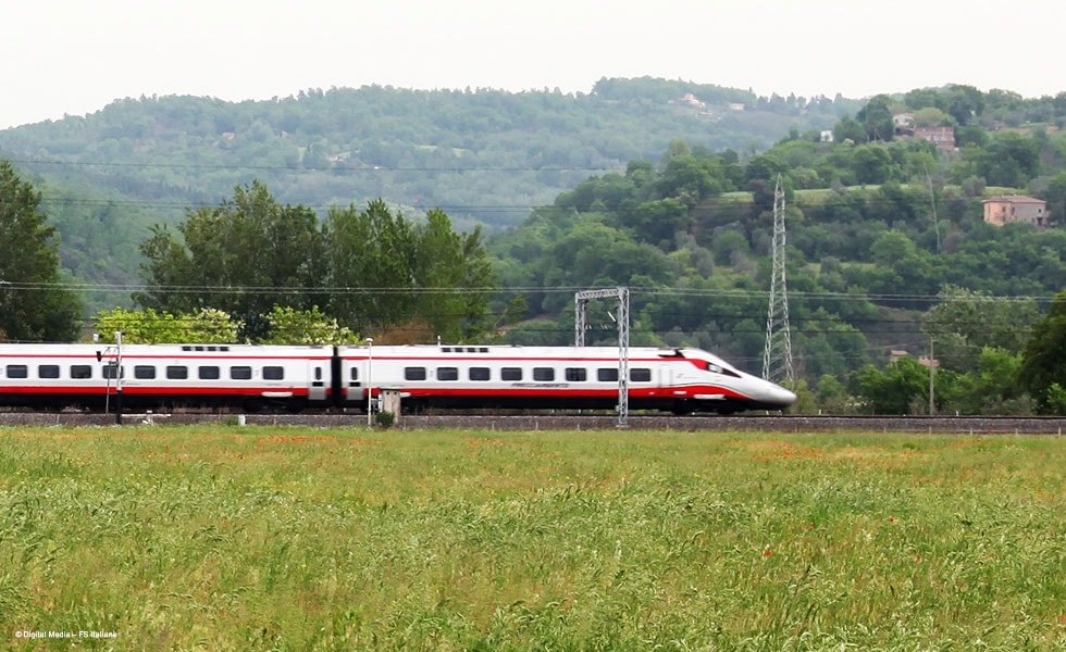 Trenitalia (Digital Media – FS Italiane)