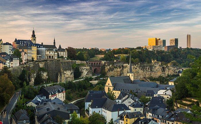 Luxemburg-Stadt