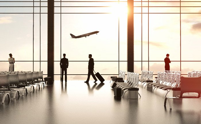 Airport Europe