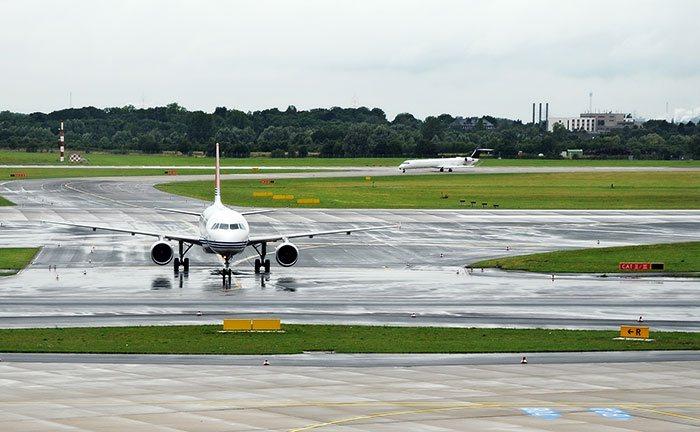 Aéroport Düsseldorf