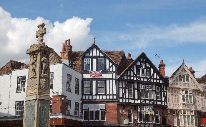 Canterbury