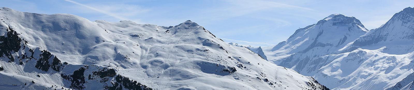 Bergvakantie in Frankrijk