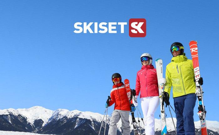 skiset