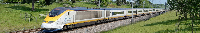 Eurostar Zug