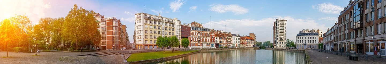 Lille, Quai du Wault