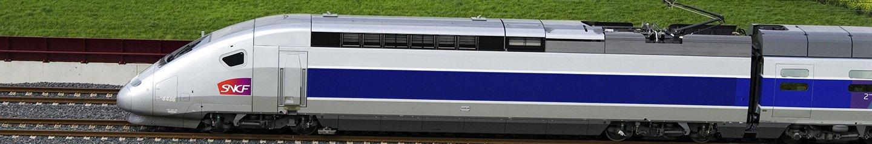 TGV trein