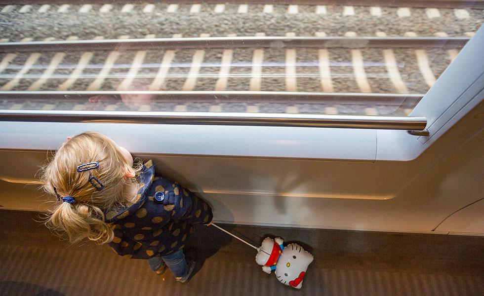 Découvrez un pays européen avec un Interrail One Country Pass