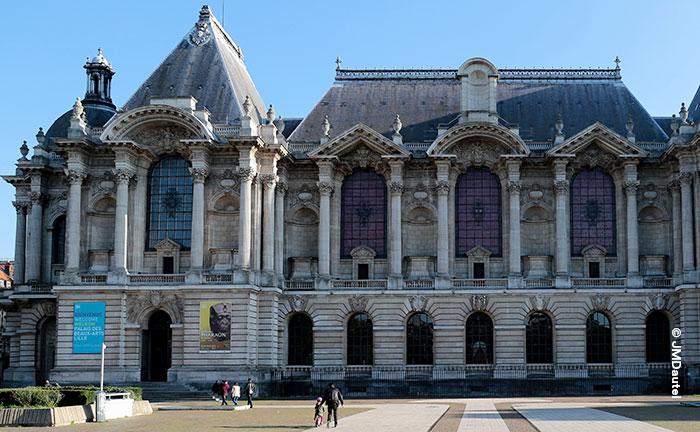 Museum voor Schone Kunsten van Rijsel