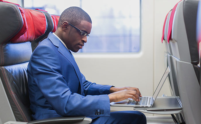 Eight tips for your next business trip