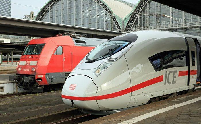 R servez vos voyages en train vers berlin - Office du tourisme de berlin ...