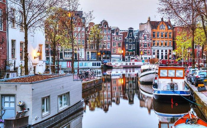 Zug Hotel Amsterdam
